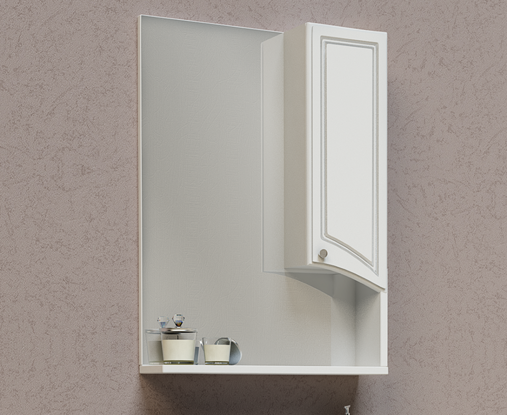 Зеркало Классик, Milano, Мебель для ванных комнат