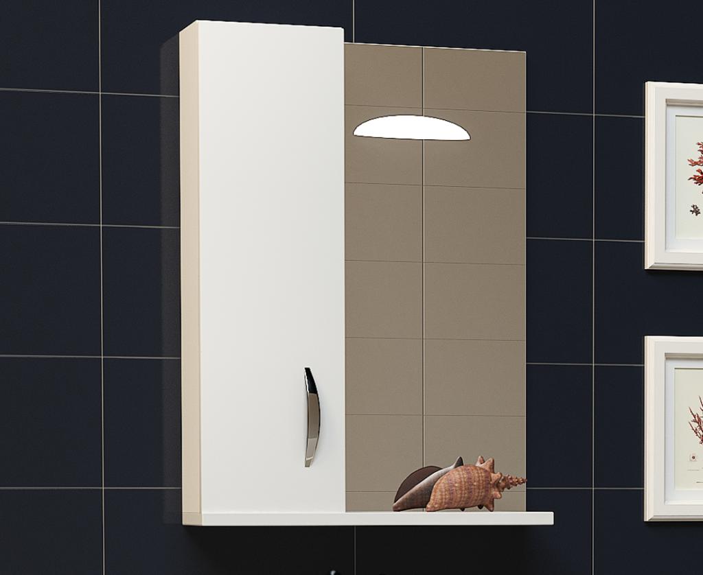 Зеркало Орион, Milano, Мебель для ванных комнат
